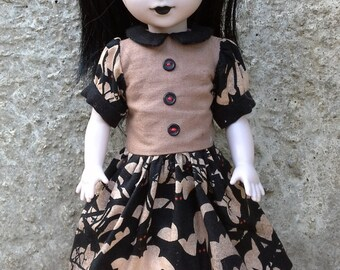 Fright Night - Living Dead Doll Fashion