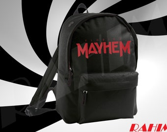 Overwatch florida mayhem  Backpack