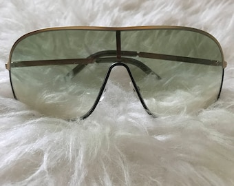 Vintage Authentic Gucci Sunglasses