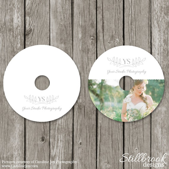 Personalized Best Day Ever CD or DVD Labels - 12 pieces