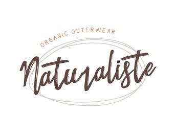 Logo - exklusiv personalisiert! Keine Mehrfachverwendung! [Nature, Bio, Öko, Label, Fashion, Blogger, Outdoor, Sport]