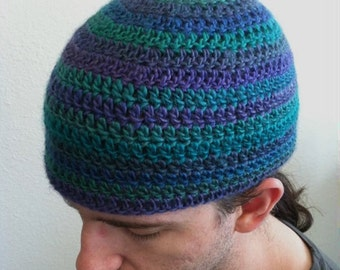 Crochet Beanie Tutorial BLACK Friday CYBER Monday SALE