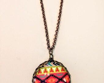 Aztec Style