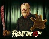 Friday 13th Jason - A5 Si...