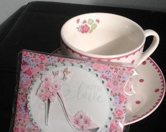 Teabag Gift