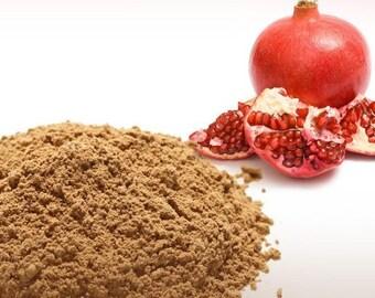 Pomegranate Seed Powder, Anardana Powder