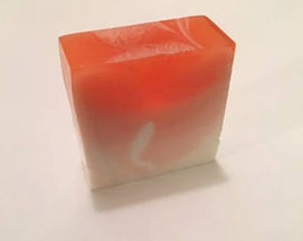 Orange Blossom Body Soap - Clearance