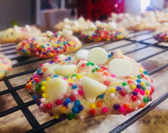 Dadd's Special Batter cookies