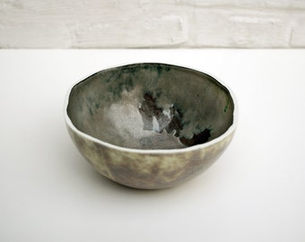Rainbowl - Bowl of rain nr.2