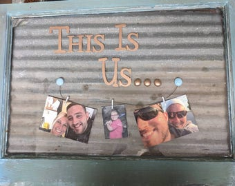 This Is Us Window