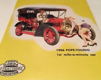 Horn's Cars of Yesterday (Sarasota,FL)