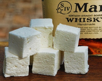 Bourbon Heritage - All Natural Marshmallows, Handcrafted Gourmet
