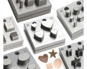 Customize Made Disc Cutter Any Shape - Any Size - High Quality / Fast Shipping