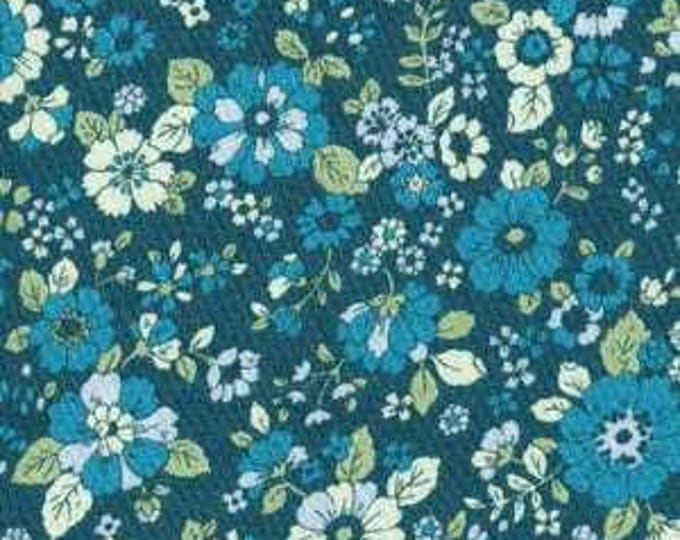 Lecien - Memoire a Paris 2017 Lawn - 4074061 - 1/2 yard