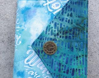 Batik eBook cover for Nook, Kindle