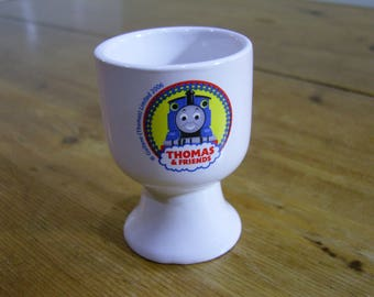 Thomas the Tank Engine Egg Cup