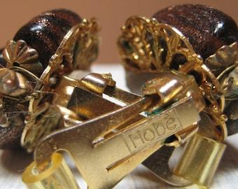 Hobe Clip-on Earrings