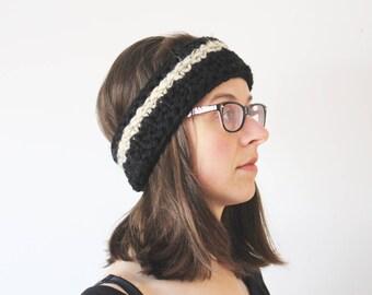 Headband, Ear Warmer, Headband for Men and Women