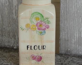 Vintage Flour Shaker