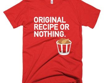Original Recipe T-Shirt