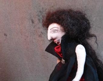 Hungry Vampyre