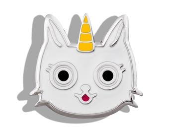 Phoebe James Uni-Cat Charm