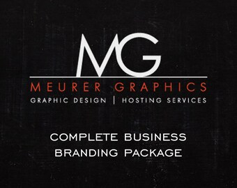 Complete Business Branding Package