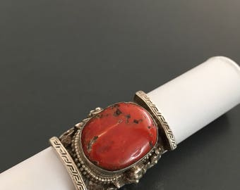 Ring with Raw Ruby