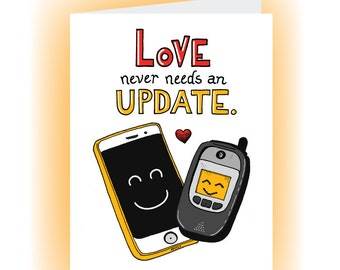 Cellular Love
