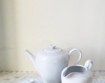 Ceramic Coffee serving set