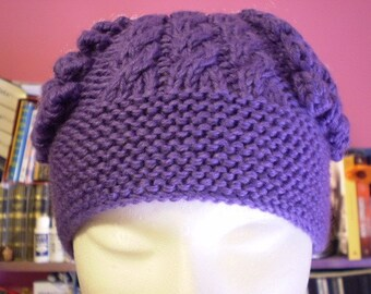 Nocciolina Hat