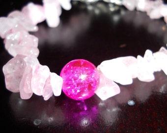 Inuyasha Shikon Jewel Bracelet / Cat Collar