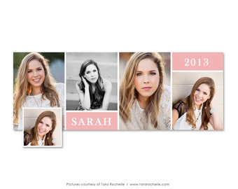 Facebook Timeline Cover, Senior Graduation Template, Photography Timeline, Facebook Cover, Senior Timeline, Facebook Template, Facebook