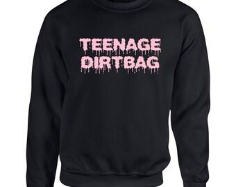 Turbo Heart Drift Lifestyle Jdm Life Imports for Adult Unisex Sweater Crewneck Sweatshirt Warm Sweater Women Clothing Men Clothing C7WOl