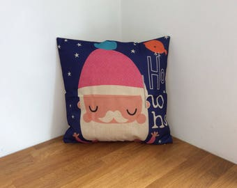Father Christmas Cushion