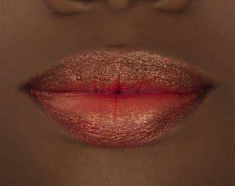Mercurial Mermaid iridescent lip gloss