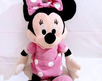 Vintage Walt Disneys Minnie Mouse