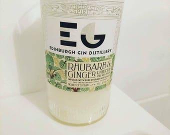 Edinburgh Gin Candle