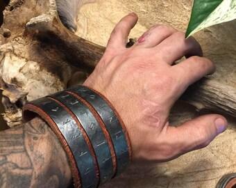 Runic Armor Bracelet II