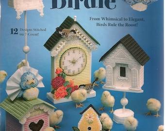 Something for Every Birdie Plastic Canvas Patterns BookNeedlecraft Super Shop