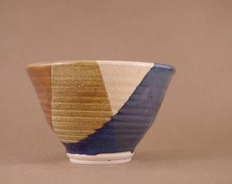 Wheel Thrown Stoneware bowl