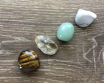 Crystal Healing Creativity Kit