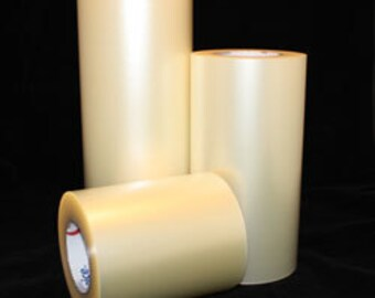 "6"" x 50 Yard RTape AT65 Clear Choice Tape- Roll"