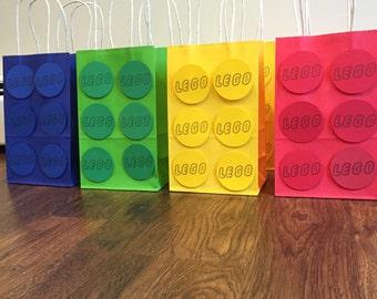 Sacs à LEGO - paquet de 10