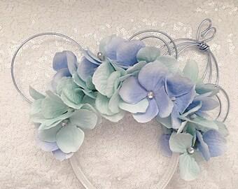 Cinderella Carriage Ears