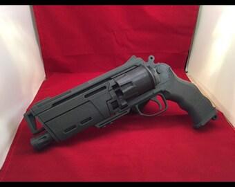 Destiny Hand Cannon