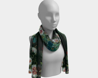 Evolve Long Scarf