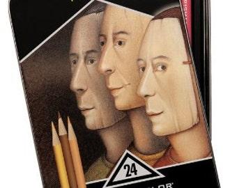 Prismacolor Premier Portrait Colored Pencils, Set of 24