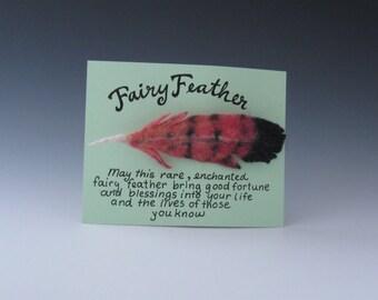 Fairy Feathers, Fairy Feather, Fairy Feather Pin, Feather Pin, Fairies, Fairy, Fairy Wings