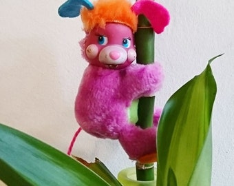 Plush popple pencil topper
